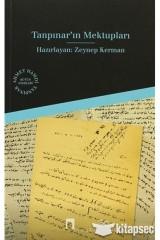 AHMET HAMDİ TANPINAR-TANPINAR'IN MEKTUPLARI