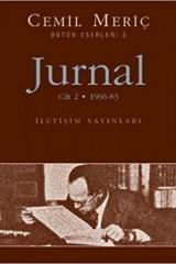 CEMİL MERİÇ- JURNAL II