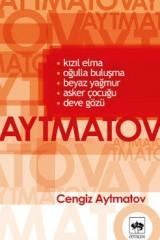 CENGİZ AYTMATOV-KIZIL ELMA
