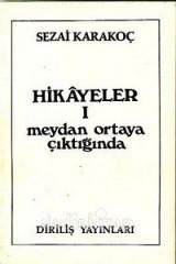 SEZAİ KARAKOÇ-HİKÂYELER I
